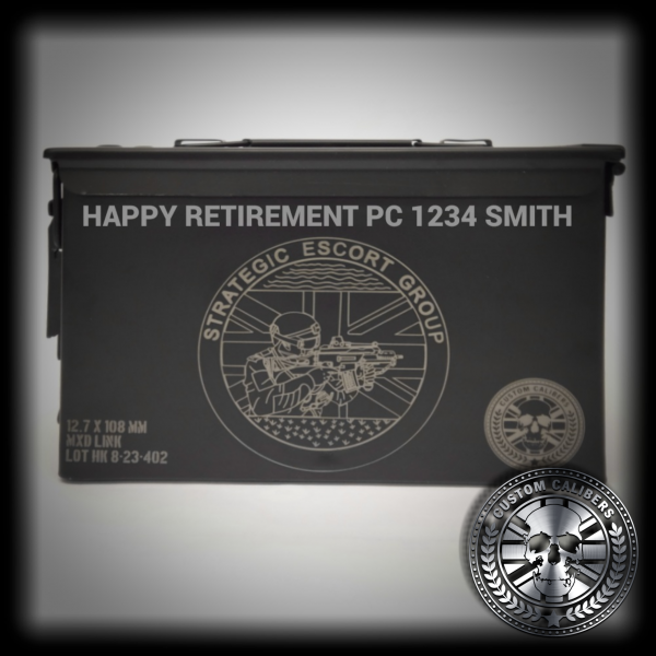 AnotherStrategicEscortGroupstrongboxwishingPCSmithahappyretirement