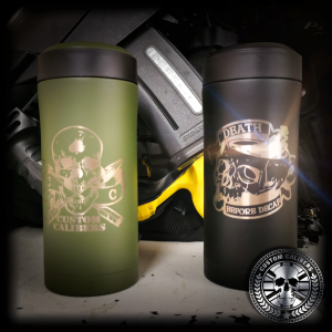 Thermos flasks